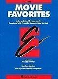 Essential Elements Movie Favorites, Varoius, Michael Sweeney, 0793559596