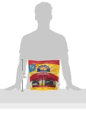 Pacific Gold Original Beef Jerky 12 - 1.25oz bags from Pacific Gold