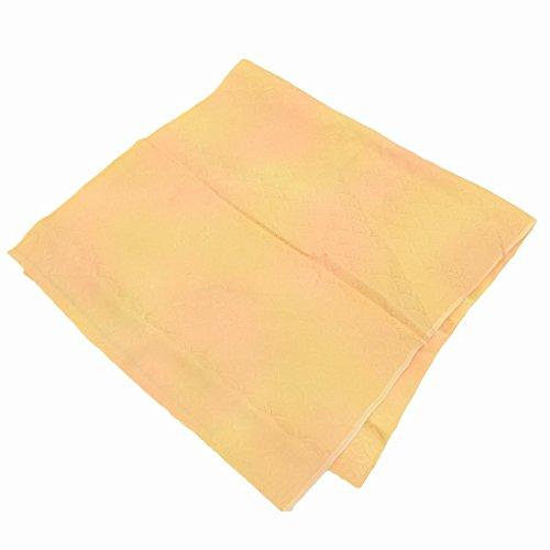 ストレッチ眩惑するチップはぎれ ハギレ 古布 生地 小物 着物 和布 正絹 71×35cm kka7948c