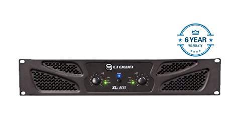 Crown XLi800 Two-channel 300-Watt