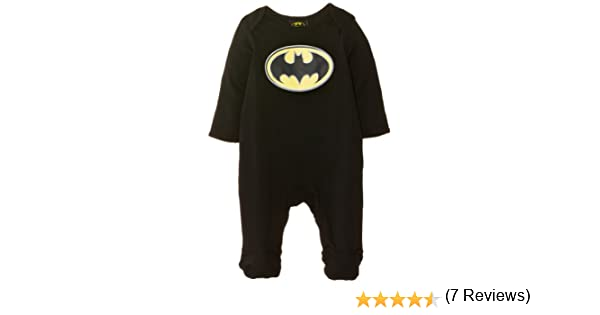 2eb2ce6c6 Pijamas enteros batman   Pijamas.de