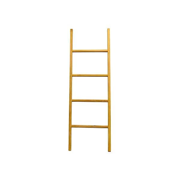 Asta Spa Teak Towel Ladder