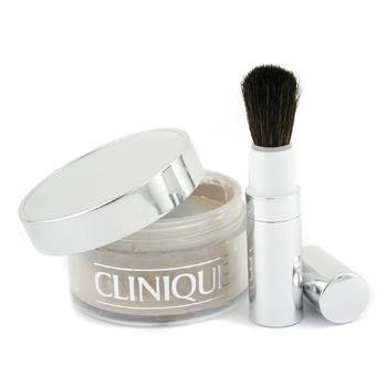 Makeup/Skin Product By Clinique Blended Face Powder + Brush - No. 20 Invisible Blend 35g/1.2oz