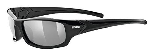 Uvex Sportstyle 211 Pola Lunettes de soleil Noir EYC8Xt79Ug