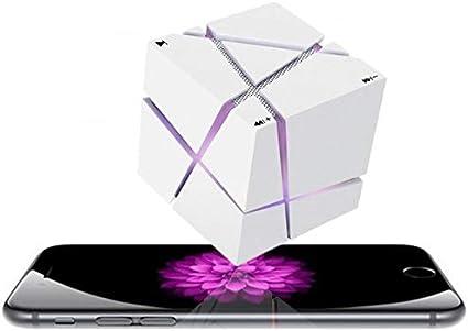 Altavoz con Forma de Cubo Bluetooth para Samsung Galaxy A40 ...