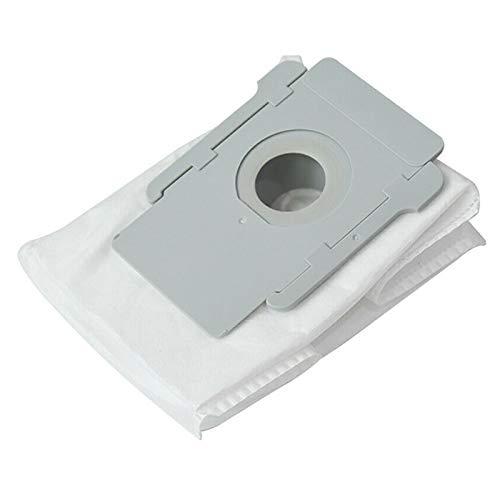 Guajave 4 Bolsas de eliminaci/ón de Suciedad autom/áticas compatibles con iRobot Roomba i7 i7+//Plus