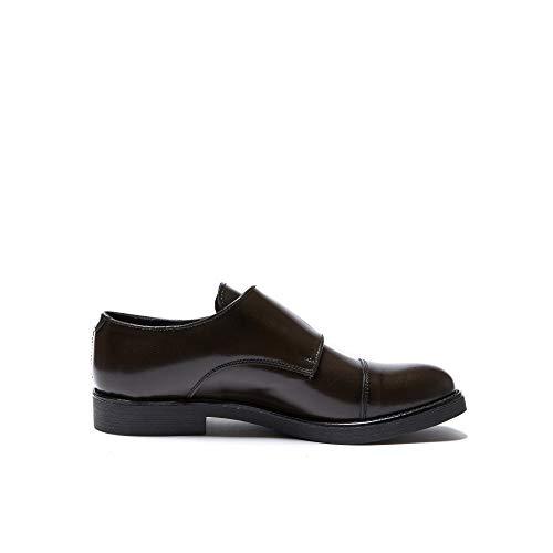 Frank Mujer Cordones Zapatos De Daniel Para wfw48Rq