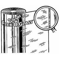 Warp Bros NFG-4825 Flex-O-Glass, 48-Inch by 25-Yard