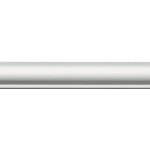 Focal Point Panel (Focal Point 10820-8 System C Micro Panel Moulding #2 13/16-Inch by 8 Foot by 3/8-Inch, Primed White)