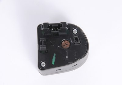 ACDelco 22732614 GM Original Equipment Ebony Cruise Control Resume Switch