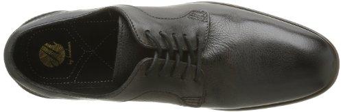 HUDSON - Chaussures - Homme - Derbies Gould Grain Noir pour homme
