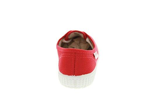 Adulto Victoria Unisex Zapatillas Rojo Rojo Zapatillas Zapatillas Unisex Victoria Unisex Adulto Victoria Adulto 51I6WZw8H5