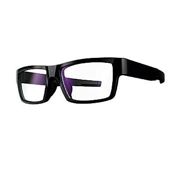 ViView cámara Gafas de vídeo HD 1920x1080p g20.2018 un tamaño Negro: Amazon.es: Electrónica