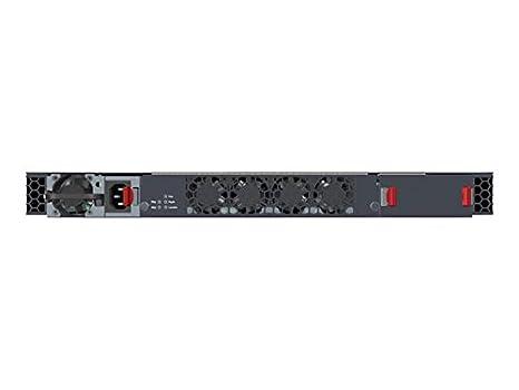 HP Conmutador ProCurve 6600-24XG - Switch de Red (1 Gbit/s, 10 ...