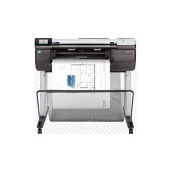 Amazon.com: HP F9A28A DesignJet T830 - Impresora ...