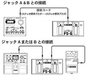 FS-6 接続例
