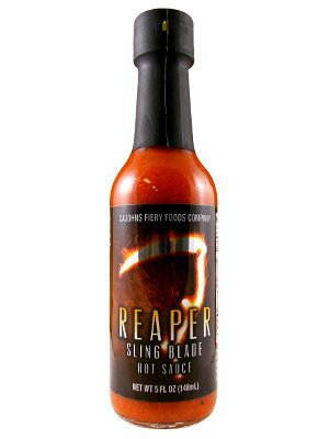 Reaper Sling Blade Hot Sauce (Pack of 12)
