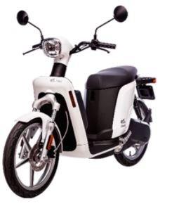 ALQUILER MENSUAL DE UNA MOTO ELÉCTRICA - A MITAD DE PRECIO: Amazon.es: Coche y moto