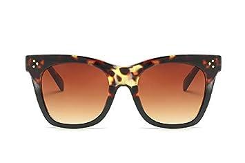TYJMENG Gafas De Sol Nuevas Gafas De Sol De Mujer Diseñador ...