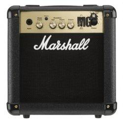 Marshall Verstärker Gitarren-Combo MG10 10 Watt
