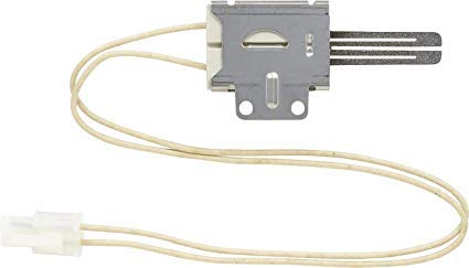 Major Appliances parts Genuine 316489403 Kenmore Flat Ignitor Igniter 316489403 AP4433236 PS2364063
