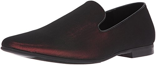 Giorgio Herren Rot Brutini Smoking Connell Loafer Wazq6