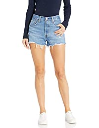 Women's 501 Original Shorts