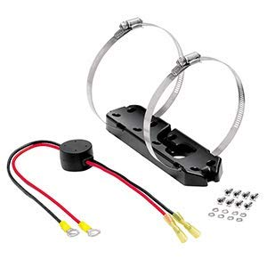 Humminbird 740182-1 Humminbird 740182-1 AD MTM HW MSI Trolling Motor Adapter Bracket