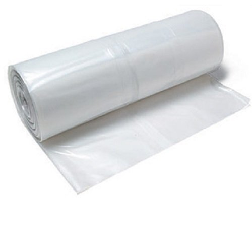 Plastic Poly Sheeting 10' x 100, 3mil by Comfitwear