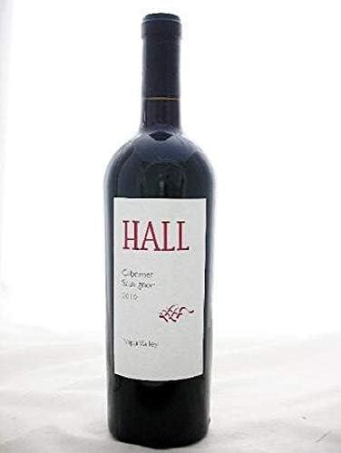 ホール カベルネ・ソーヴィニヨン ナパ・ヴァレー【Hall Cabrunet Sauvignon】【カリフォルニア・ナパ・ヴァレー産・赤ワイン・辛口・フルボディ・750ml】