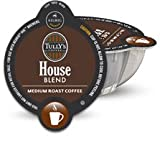 keurig vue coffee mug - Tully's Coffee House Blend Vue 16 Ct. Package