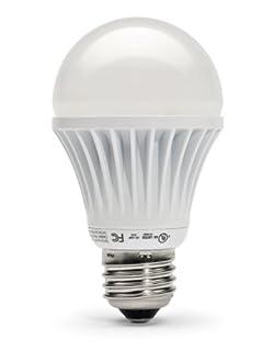 EarthLED ZetaLux 2 - Standard 6 Watt LED Light Bulb - Warm White (2700K) (B004IRBHUS) | Amazon price tracker / tracking, Amazon price history charts, Amazon price watches, Amazon price drop alerts