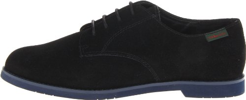 Bass Women's Ely-2 Oxford,Black,7 M US