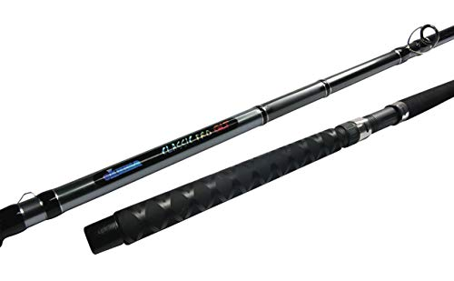 (Okuma Classic Pro GLT Salmon Rod (10-20 Lbs, 9-Feet, Medium))