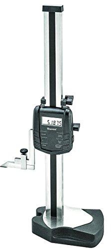 Starrett 3754-12/300 Electronic Height Gage, Range 0