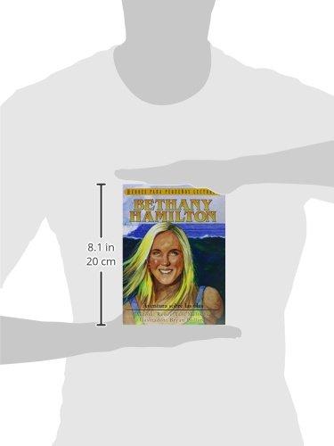 Bethany Hamilton Spanish Edition (Bethany Hamilton: Aventura sobre las olas (Héroes Para Pequeños Lectores) (English Edition - Bethany Hamilton: Riding the ...