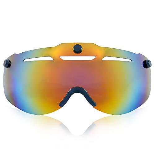 Road / Mountain Bike Helmets Visor (Colorful)