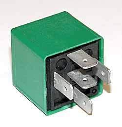 URO Parts YWB 10031 Wiper Relay