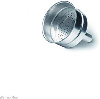 Embudo - filtro de café de 6 tazas Alicia Plus. De Longhi Original ...