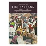 A History of the Balkans, 1804-1945, Pavlowitch, Stevan K., 0582045851