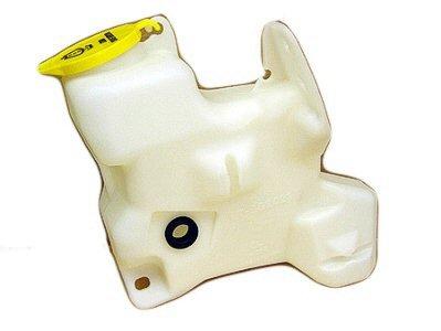 MAPM Premium PLASTIC WINDSHIELD WASHER TANK WITHOUT PUMP MOTOR FOR 1997-1999 Dodge Dakota -  Make Auto Parts Manufacturing, 749531259364