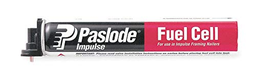 Paslode 816000 - Framing Tool Fuel Cell PK2 Pack of 2