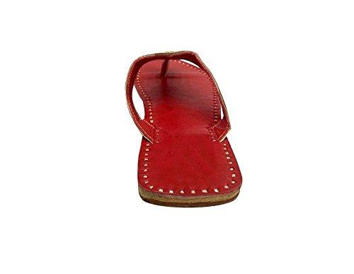 Step n Style étape N Style pour femme Sandales de mariage fête Chaussures indien Chaussures Pakistanaises Chappel Jooti NmtEbXXpC2