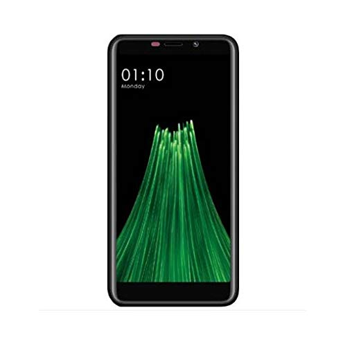 Mobiistar C1 (2GB Ram 16GB ROM) - Black