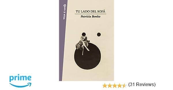 Tu lado del sofá (Verso&Cuento): Amazon.es: Patricia Benito ...