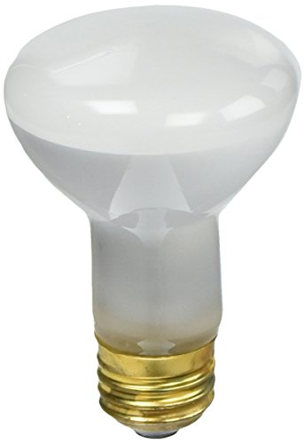 30w Light Bulbs (Westinghouse 0430300, 30 Watt, 120 Volt Frosted Incand R20 Light Bulb, 2000 Hour 215 Lumen)