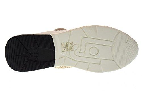 Liu Jo Zapatillas de Deporte de Sandalia B18011T202551315 Sand