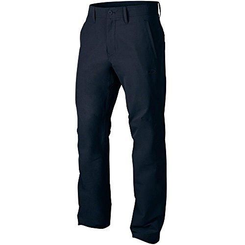 Oakley 2016 Lightweight Trail Golf Pants, Navy - Navy Oakleys Blue
