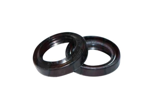 Motorcycle Front Fork Oil Seal Set for Honda 27mm x 37mm x 7.5X9.5mm