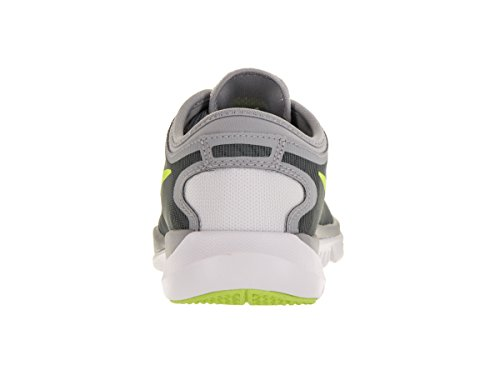 Nike Donna Flex Supreme Tr 4 Cross Trainer Cool Grigio / Volt / Platino Puro